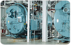 ETI water treatment and product application expertise